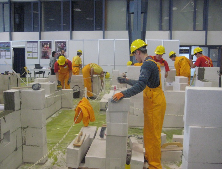 National Panorama of vocational education – Plovdiv 2013