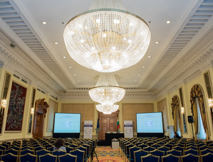 """Conference on """"European territorial cooperation in Bulgaria – achievements lead to new perspectives."""""""