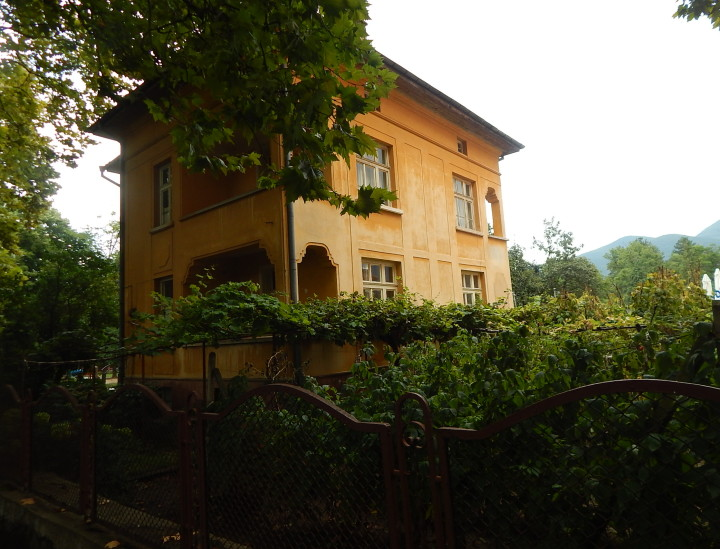 Trips in the region of Varshets, Berkovitsa and Godech