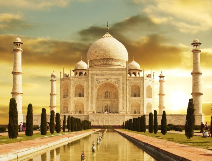 India – The Golden Triangle