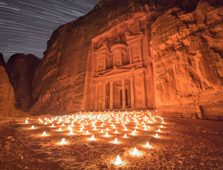 Israel and Jordan – a journey through the ages