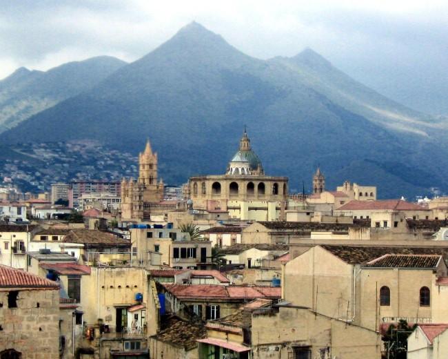 Holidays in Sicily Part I