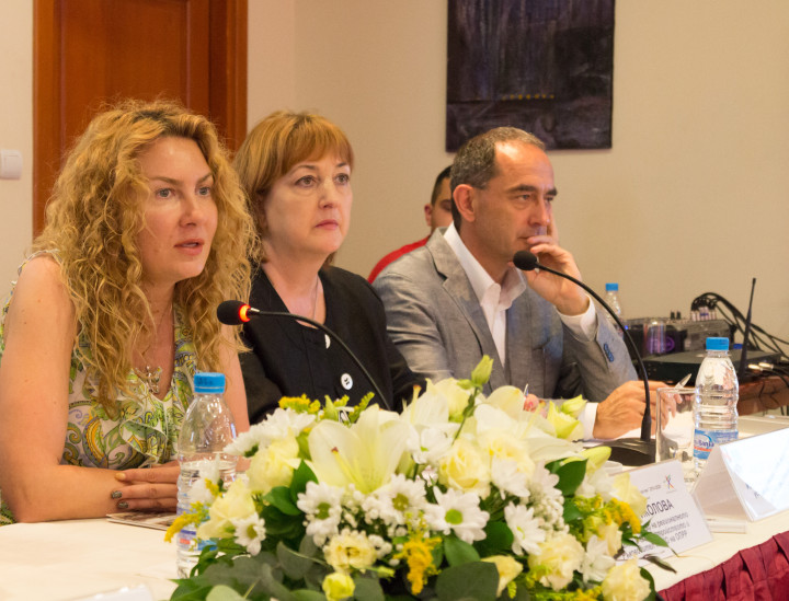 Info Day: Progress under the OPRD Financial Instruments 2014-2020