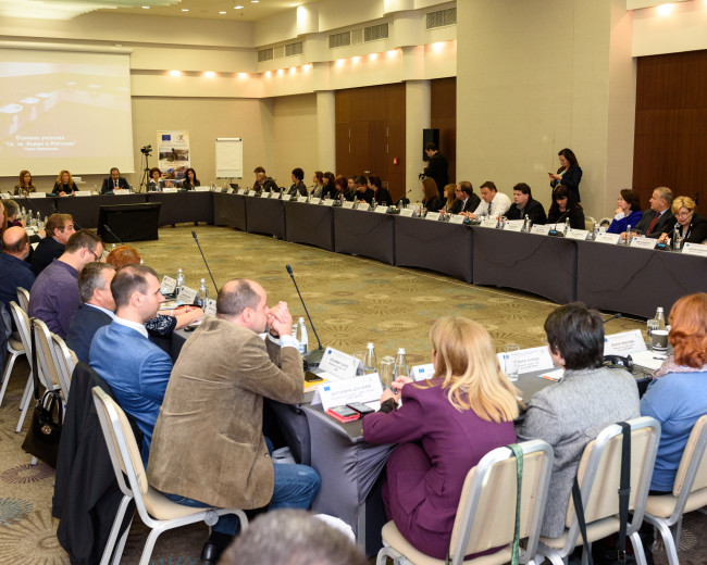 """Tenth meeting of the Monitoring Committee of the Operational Programme """"Regions for Growth """" 2014-2020"""