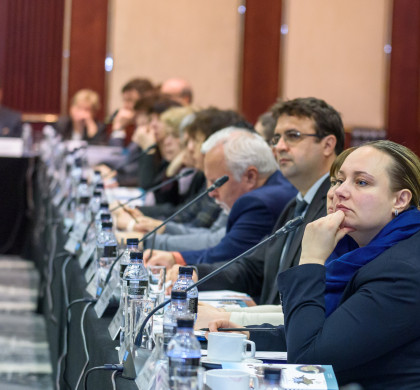 "Eleventh meeting of the Monitoring Committee of the Operational Programme ""Regions for Growth "" 2014-2020"