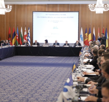 The 54th GENERAL ASSEMBLY of the PABSEC