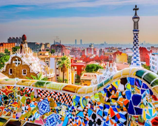 Великден в Барселона