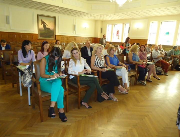 Трансграничен обмен на опит и добри практики чрез мобилност на бизнес общности в Регион Източна Македония и Тракия и Регион Централна Македония