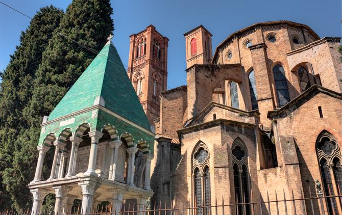 Болония Базилика