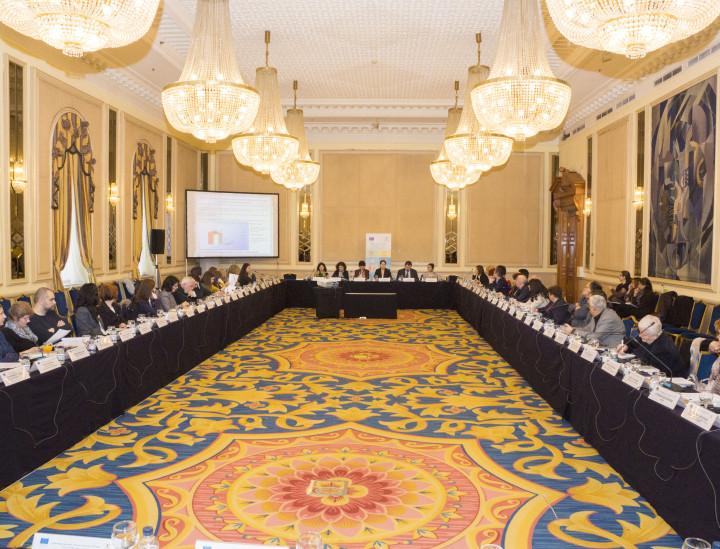 """Седмо заседание на Комитета за наблюдение на Оперативна програма """"Региони в растеж"""" 2014-2020 г."""