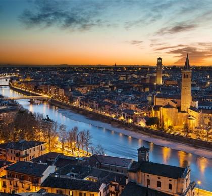 Италиански сън –  Венеция – Верона – Басано дел Грапа