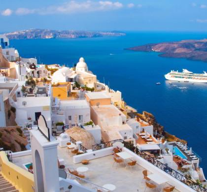 Круиз Пет Гръцки острова и Турция