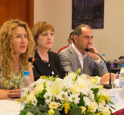 """Информационен ден на тема: """"Напредък по финансовите инструменти по ОПРР 2014-2020"""""""