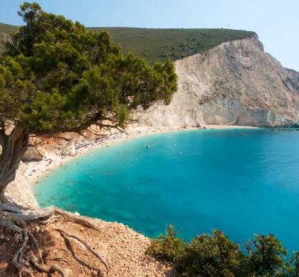 Лефкада – изумруденият остров