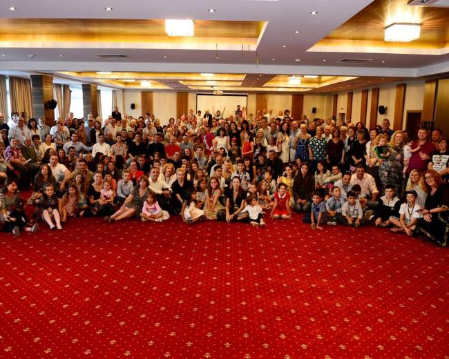 Лимуд Кешет България 2017