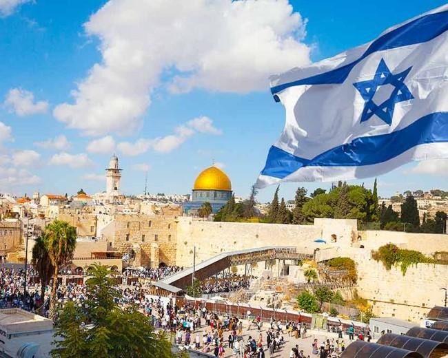 Израел и Йордания 2018 – Едно пътешествие през вековете