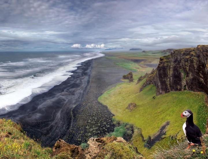 Исландия – Северни саги за викинги, тролове и елфи, гейзери и вулкани