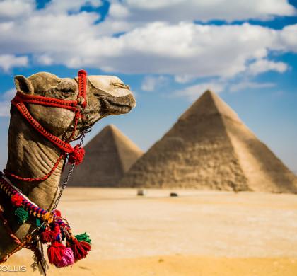Египет – приключение в земята на фараоните