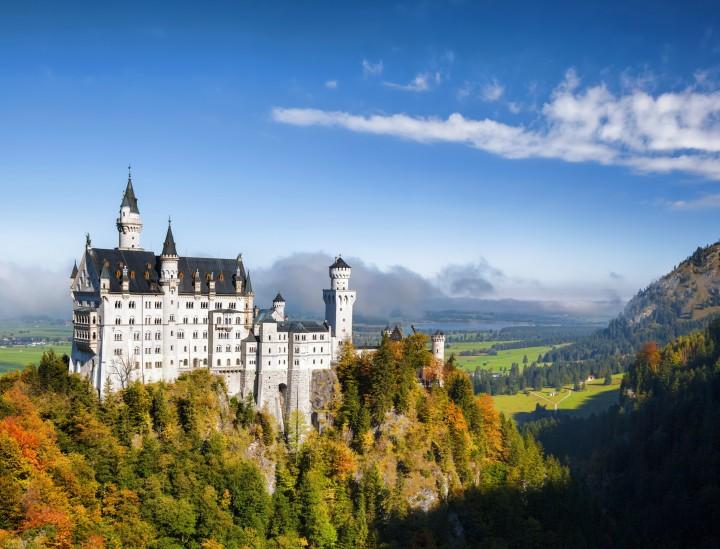Бавария от А до Я