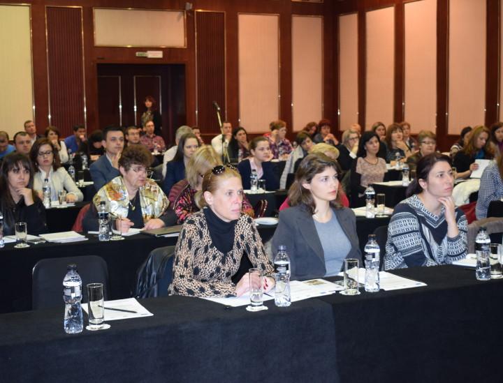 """Информационен ден по процедура: """"Подкрепа за деинституционализация на грижите за деца"""