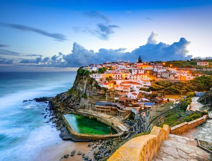 По стъпките на Маврите – Испания, Португалия и Мароко