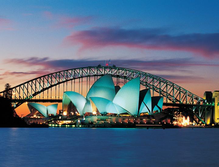 Мечтаната Австралия