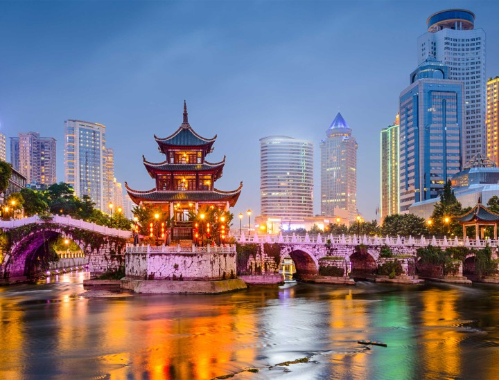 Китай – Разгадаване на енигмата