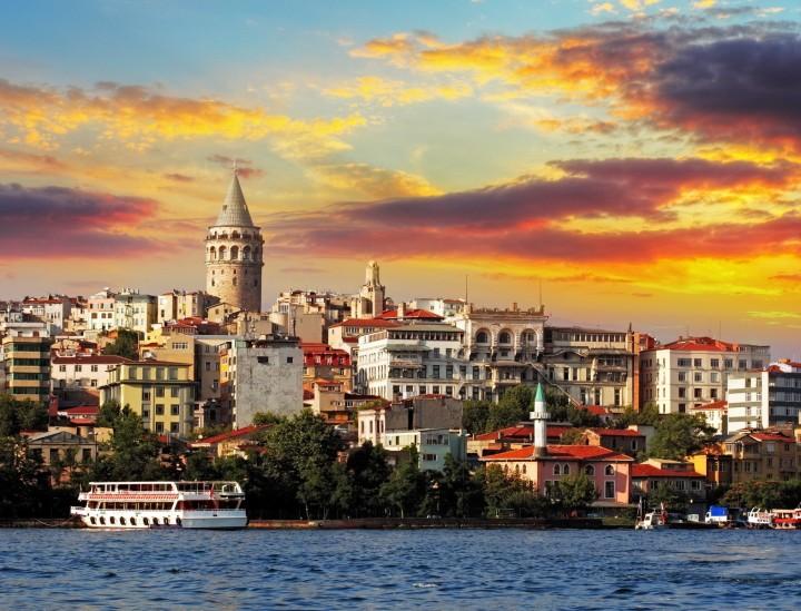 Истанбул – вълшебният свят на Ориента