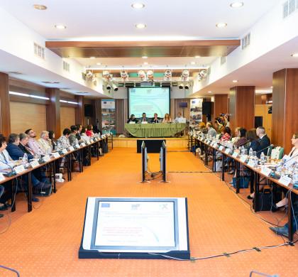 """Дванадесето заседание на Комитета за наблюдение на Оперативна програма """"Региони в растеж"""" 2014- 2020 г."""