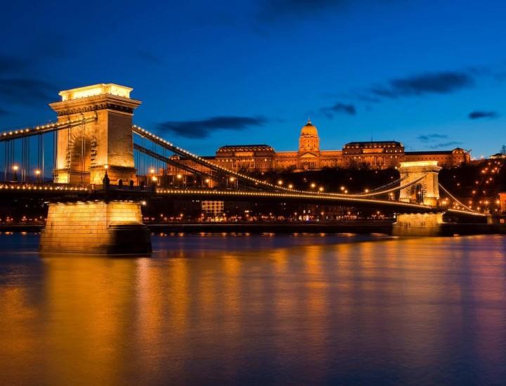 Коледа – Будапеща – Белград