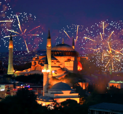 Нова Година – Истанбул – Одрин