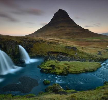 Исландия – страната на елфите и троловете