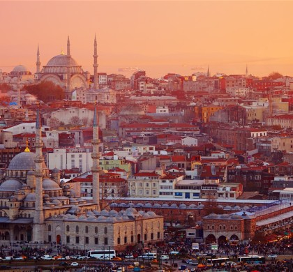 Истанбул – градът на мечтите