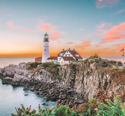 САЩ – Източно крайбрежие
