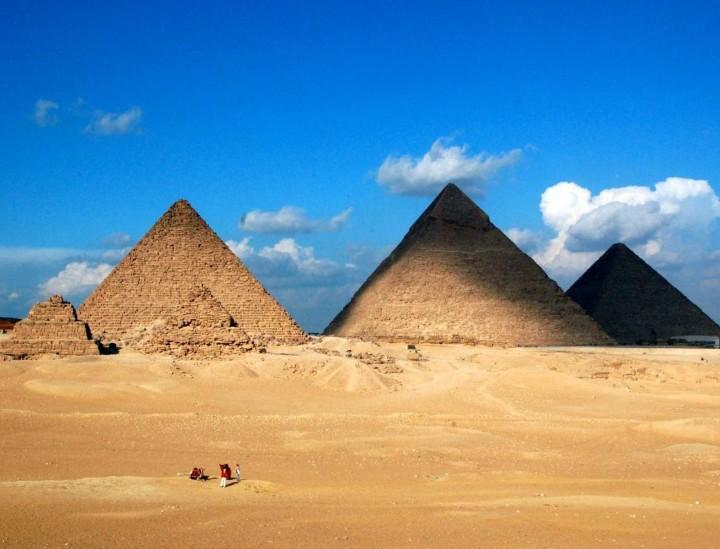 Съкровищата на Египет – Луксозен тур
