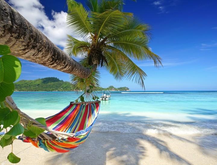 Нова Година 2020 на Сейшелите