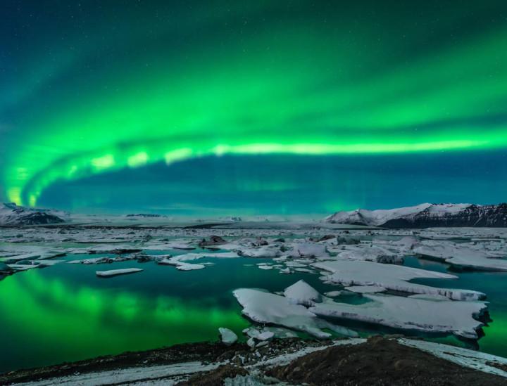 Исландия – Ледената земя