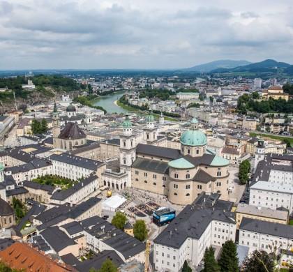 Залцбург – Мюнхен – Нюрнберг – Улм – Аугсбург – предколедна