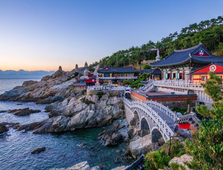 Япония  и Южна  Корея