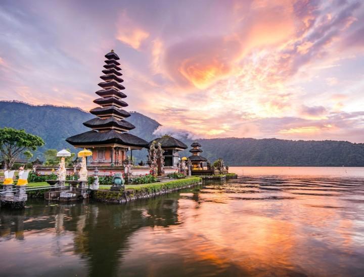 Съкровищата на о-в Бали