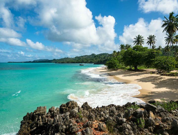 Нова година 2020 в Доминиканска република – Плая Баваро