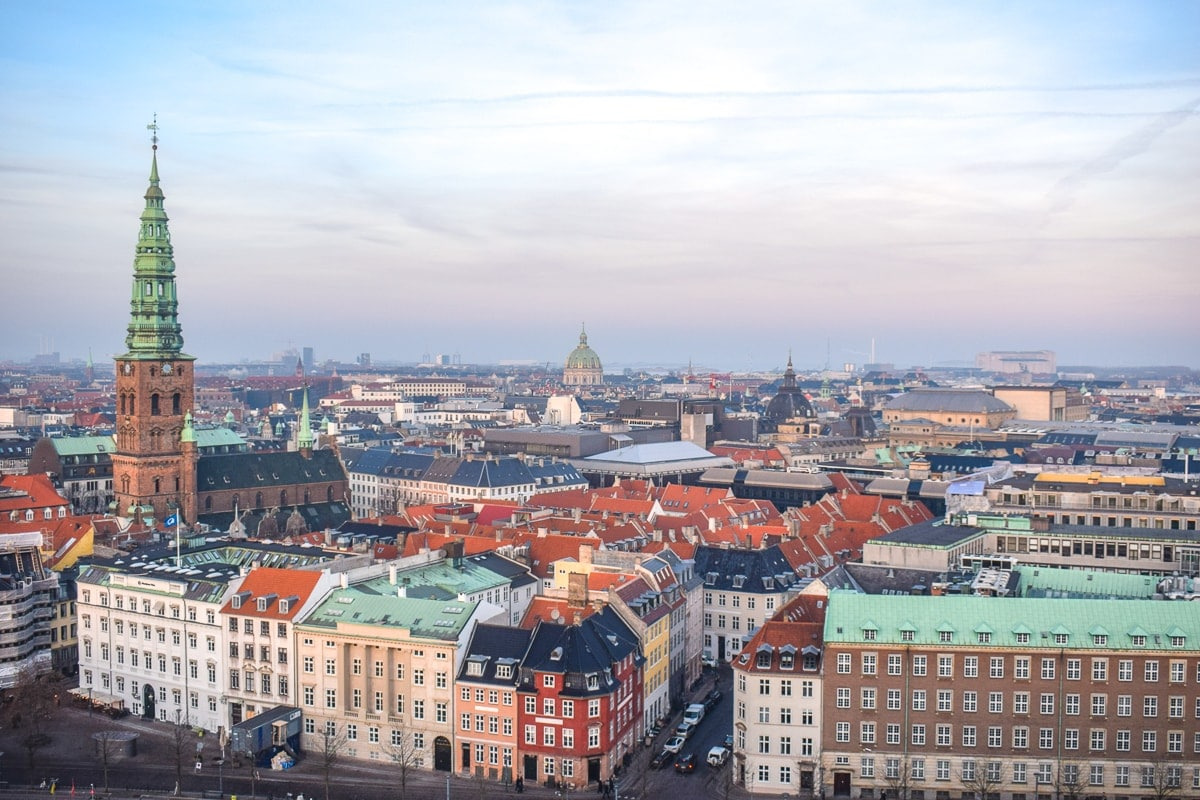 copenhagen-attractions-view-from-christiansborg-palace-tower